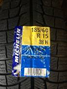 Комплект новых Michelin X-Ice Xi3 на дисках с колпаками. 5.5x15 4x100.00 ET45