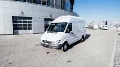 Mercedes-Benz Sprinter 208 CDI. Продается Марка Модель, 2 151 куб. см., 4 места