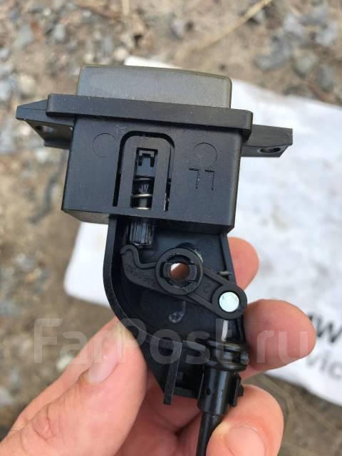 Кнопка. BMW 7-Series, E66, E65