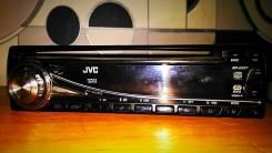 JVC KD-G337EE