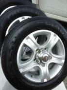 Комплект колес. 8.5x16