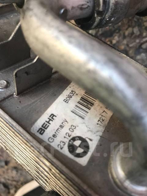 Радиатор акпп. BMW 5-Series, E60, E61 BMW 7-Series, E66, E60, E61