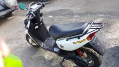 Yamaha BWS 100. 99 куб. см., исправен, птс, с пробегом