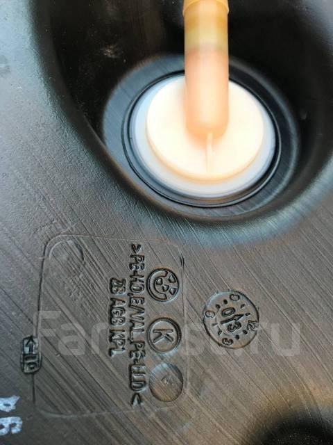 Расширительный бачок топливной системы с фильтром BMW 7-series, E65. BMW 7-Series, E66