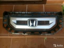 Решетка радиатора. Honda Pilot