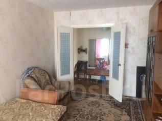 3-комнатная, улица Калинина 12. Центральный, агентство, 66 кв.м.