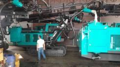 Everdigm. Продам буровую установку ESD45E 2014г., 8 300 куб. см., 3 000 кг. Под заказ