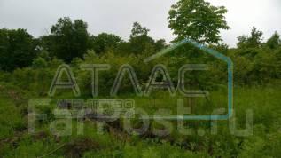 Земельный участок Надеждинский район, урочище Де-Фриз, снт Полюшко. 2 173 кв.м., собственность, от агентства недвижимости (посредник). Фото участка