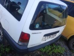 Nissan AD. WYN10, GA13DI