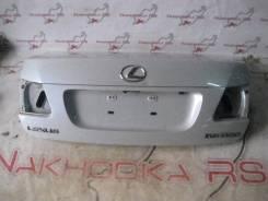 Крышка багажника. Lexus: GS460, GS450h, GS430, GS300, GS350 Двигатели: 1URFSE, 2GRFSE, 3GRFSE, 3UZFE, 3GRFE