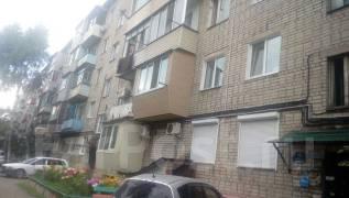 3-комнатная, улица Горького 47. Центр города, агентство, 62 кв.м. Дом снаружи