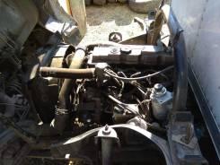 Головка блока цилиндров. Mitsubishi Pajero Mitsubishi Delica Mitsubishi Challenger Двигатель 4M40