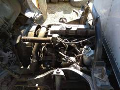 Инжектор. Mitsubishi Delica Mitsubishi Pajero Mitsubishi Challenger Двигатель 4M40