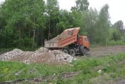 Грунт, глина, земля. Приму для отсыпки участка