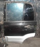 Дверь Suzuki Escudo TL52W задняя левая