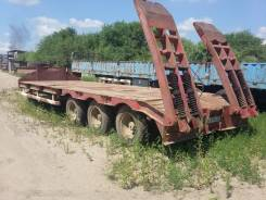 Xuda. Продам трайлер 60 тонн, 60 000кг.