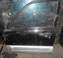 Дверь Suzuki Escudo TD52W передняя левая