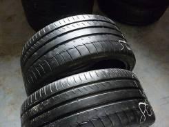 Michelin Pilot Sport. Летние, 2014 год, износ: 5%, 2 шт
