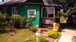 Квартира в двухквартирном доме. Алтайская, р-н Варфоломеевка, площадь дома 35 кв.м., скважина, электричество 5 кВт, отопление твердотопливное, от час...