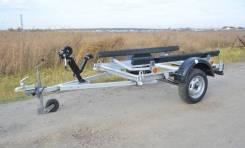 Курганские прицепы. Г/п: 590 кг., масса: 750,00кг.