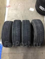 Зимние шины с дисками Bridgestone Revo GZ 185/70R14, Япония. x14