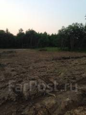 Продам участок в Тигровой пади. 1 500 кв.м., собственность, электричество, вода, от частного лица (собственник)
