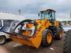 МТК 936, 2017. Продам погрузчик МТК 936, с лесозахватом, 3 500 куб. см., 3 000 кг.