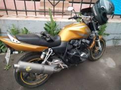 Honda CB 400SFV. 397 куб. см., исправен, птс, с пробегом