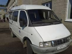 ГАЗ 22171. Продается микроавтобус