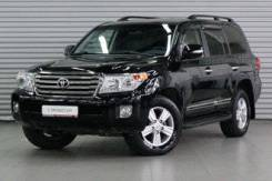 Toyota Land Cruiser. Крузак 200 куплю