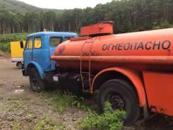 МАЗ 5334. Продам грузовой-топливозаправщик, 11 150 куб. см.