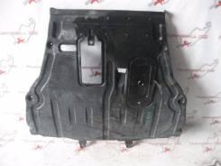 Защита двигателя. Mazda CX-7, ER3P Двигатель L3VDT