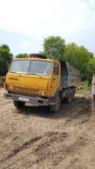 Камаз 55111. Продажа Камаза, 10 800 куб. см., 15 000 кг.