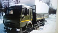 Камаз. 4308-R4, 6 700 куб. см., 5 500 кг.
