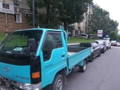 Аренда грузовика 4 WD 1500кг., прокат с водителем