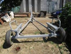 Самодельная модель. Г/п: 1 500 кг., масса: 200,00кг.