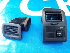 Решетка вентиляционная. Toyota Caldina, ST215G, AT211G, ST210G, ST210, ST215W, ST215, AT211, CT216G, CT216