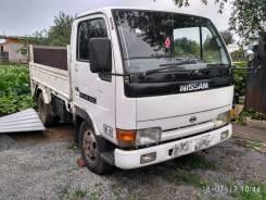 Nissan Atlas. Продается грузовик , 4 200 куб. см., 2 000 кг.