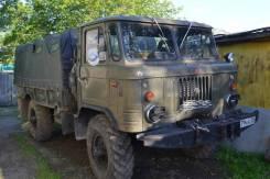 ГАЗ 66. Продам а/м газ-66, 1 000 куб. см., 2 500 кг.