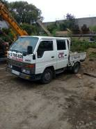 Toyota Toyoace. Продам грузовик двухкабинный Toyota Dyna, Toyoace 1995 год, 3 660 куб. см., 2 000 кг.