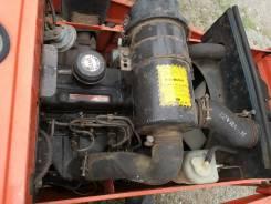 Hinomoto E2004. Мини-трактор с КУН и фреза (ПСМ нет), 1 200 куб. см. Под заказ