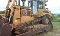 Caterpillar D8R. Продаётся бульдозер , 14 600 куб. см., 31 852,00кг.