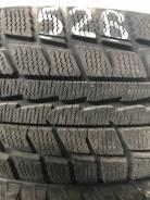 Dunlop Graspic DS2. Зимние, без шипов, 2006 год, износ: 20%, 1 шт