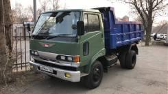 Hino Ranger. Продам самосвал. !, 7 000 куб. см., 5 000 кг.