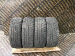 Bridgestone Blizzak VRX. Зимние, без шипов, 2014 год, износ: 10%, 4 шт