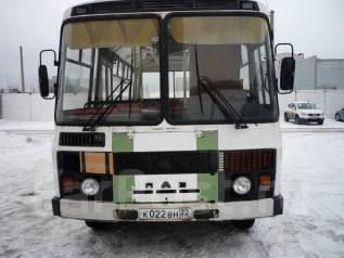 ПАЗ 3205. Продам автобус, 130 куб. см., 24 места