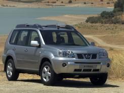 Nissan X-Trail. TR30, QR20