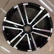 """Storm Wheels. 7.5x18"""", 6x139.70, ET-20"""