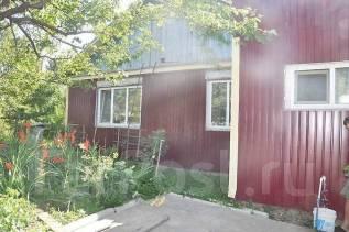 Продаю дом в г. Спасска-Дальний. Г. Спасска-Дальний, ул. Тополиная, д. 8, кв. 1, р-н Цемзавод, площадь дома 60 кв.м., скважина, электричество 7 кВт...