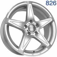 Sakura Wheels. 6.5x15, 5x100.00, ET38, ЦО 73,1мм. Под заказ